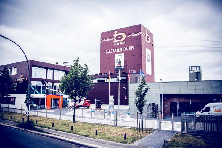 Mitarbeiter für den Vertriebsinnendienst (m/w/d) - Job Hamburg - Stellenangebote | J.J. Darboven