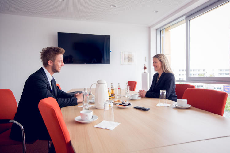 IT-Administrator (m/w/d) - Job Hamburg - Stellenangebote | J.J. Darboven