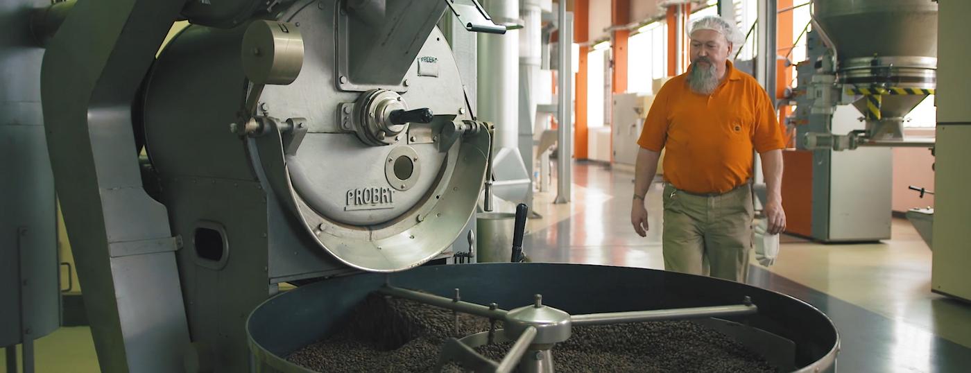 Produktionsmitarbeiter in der Rösterei (m/w/d) - Job Sauerlach - Stellenangebote | J.J. Darboven - Application form