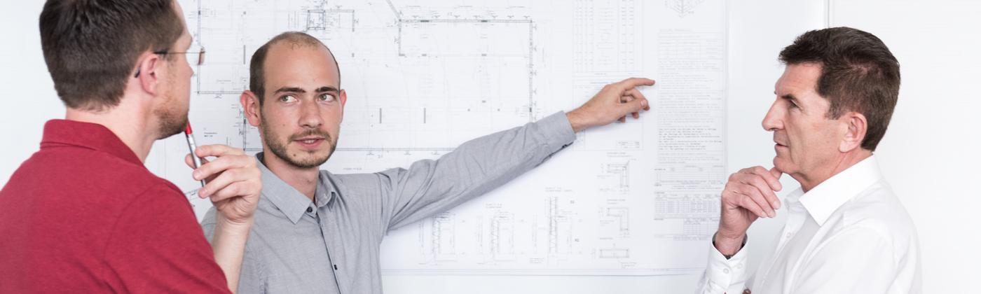 Produktmanager (m/w/d) Schalungstechnik - Job Leiblfing - Application form