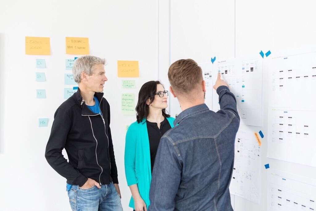 Backend Engineer (m/w/d) - Job München - gutefrage.net - Wir freuen uns auf Deine Bewerbung!