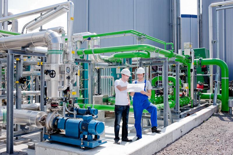 Elektroniker für Automatisierungstechnik / Betriebstechnik (m/w/d) - Job Bitterfeld - VERBIO Karriere