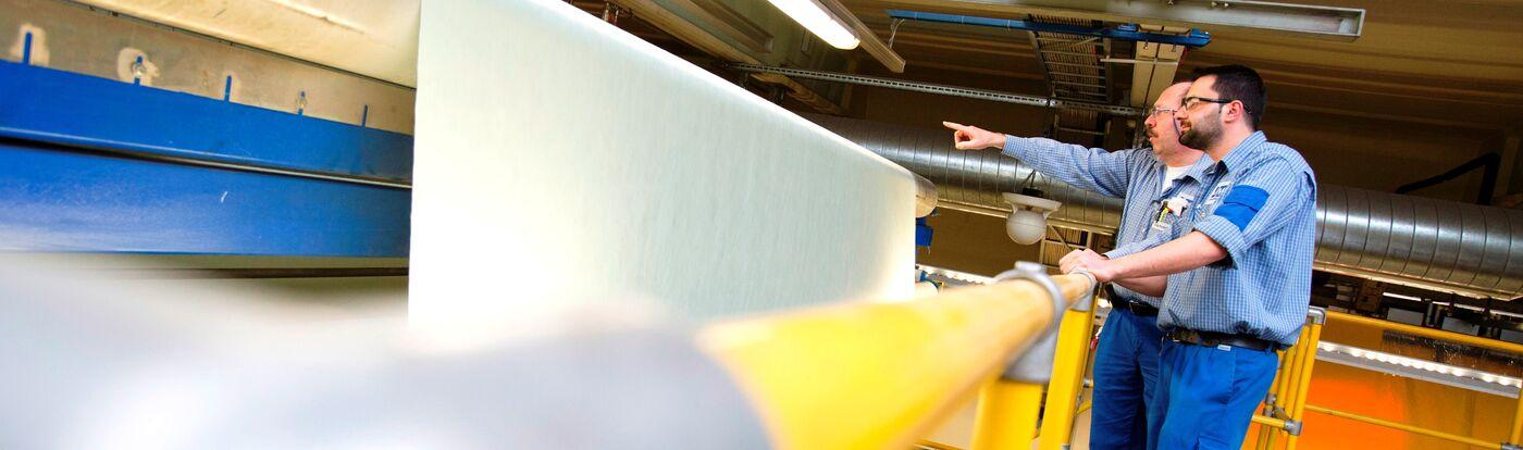 Ausbildung Mechatroniker (m/w/d) Bobingen - Job - Karriere bei Johns Manville