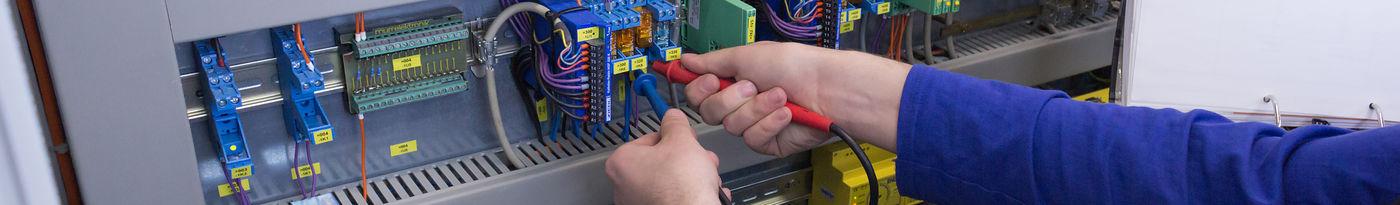 Ausbildung Elektroniker für Betriebstechnik (m/w/d) - Job - Karriere bei Johns Manville