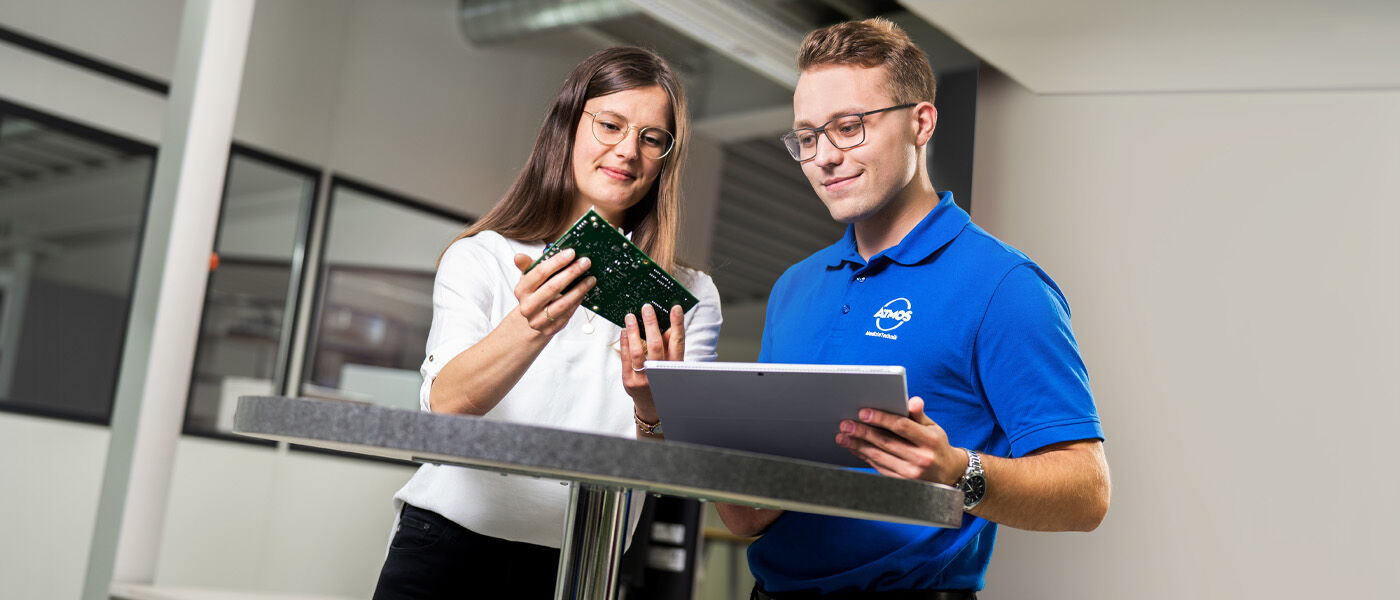 Duales Studium - Bachelor of Arts (B.A.) BWL - Industrie (m/w/d) Start 2022 - Job Lenzkirch - Karriere bei ATMOS - Application form