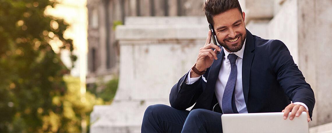Senior Account Manager* - Job Basel, Homeoffice - Retarus Career Portal
