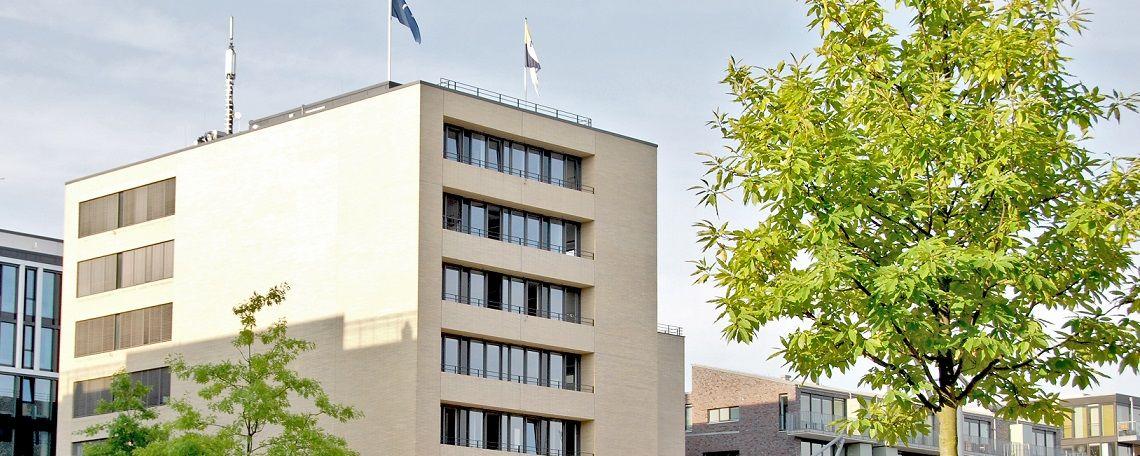 Versicherungskaufmann (w/m/d) im Innendienst  für die Vertrags- und Schadenbearbeitung - Job Hamburg, Homeoffice - Karriere | Pantaenius