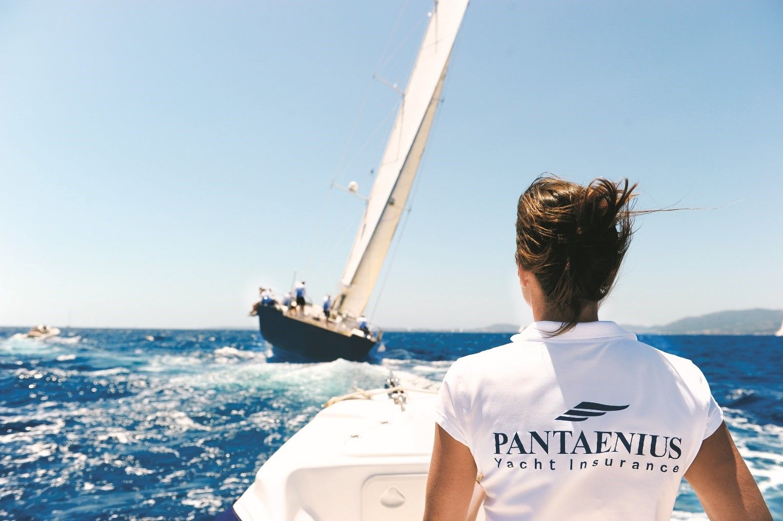 Initiativbewerbung (w/m/d) - Job - Karriere | Pantaenius