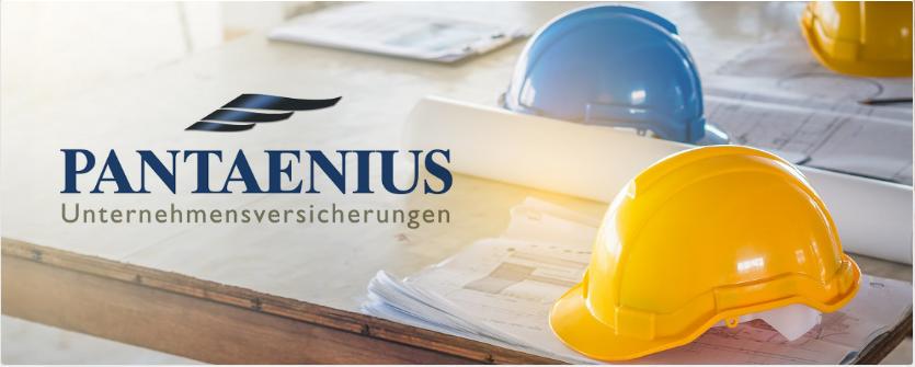 Versicherungskaufmann (w/m/d) im Innendienst im Bereich Construction - Job Hamburg - Karriere | Pantaenius - Application form