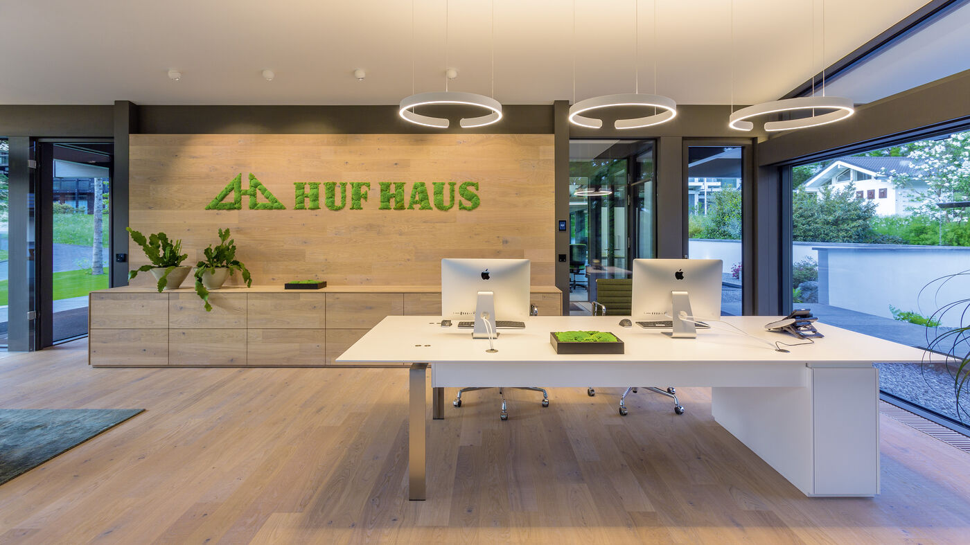 Projektleiter Haus (m/w/d) - Job Hartenfels - HUF HAUS Karriere