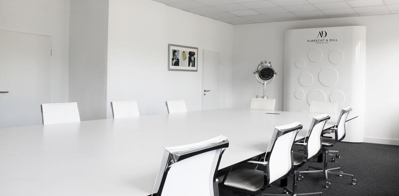 Karriere bei Albrecht & Dill Cosmetics GmbH