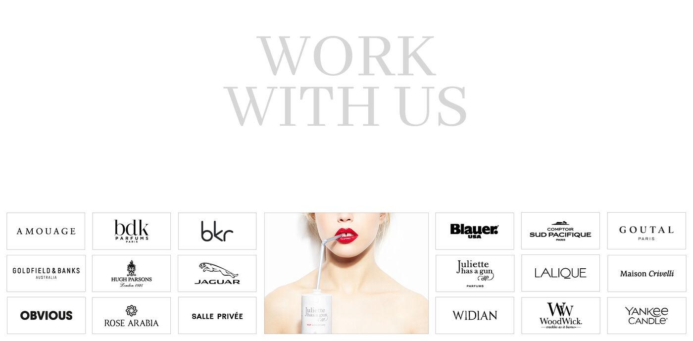 MITARBEITER CUSTOMER SERVICE (M/W/D) - Job Hamburg - Karriere bei Albrecht & Dill Cosmetics GmbH
