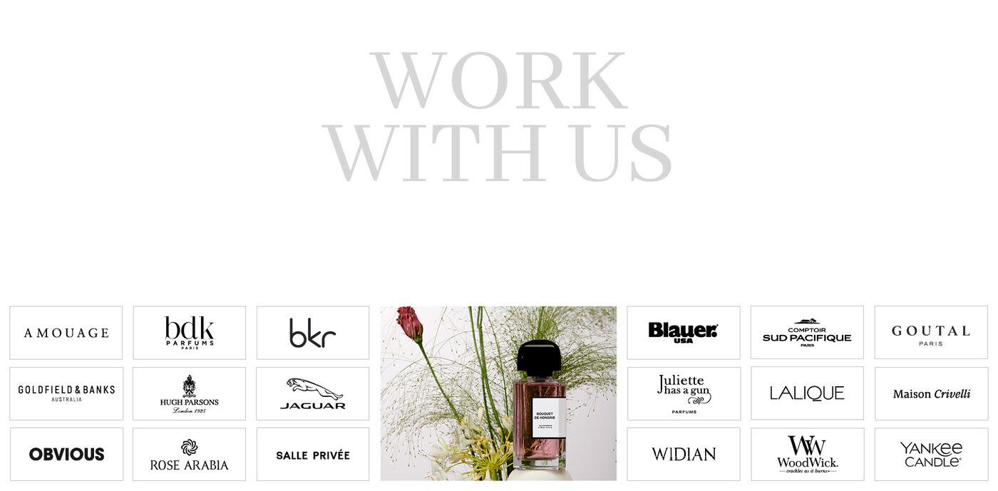 AREA SALES MANAGER (M/W/D) - Job Düsseldorf - Karriere bei Albrecht & Dill Cosmetics GmbH