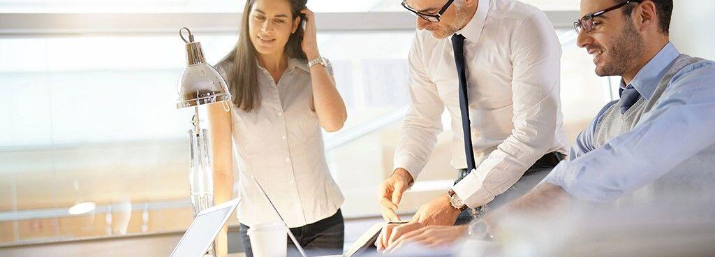 SAP Senior Consultant (m/w/d) FI/CO - Job Düsseldorf, Hannover, Stuttgart, Wiesbaden, Hamburg, München, Berlin, Heilbronn, Köln, Wolfsburg, Home office - Karriere - Engineering ITS
