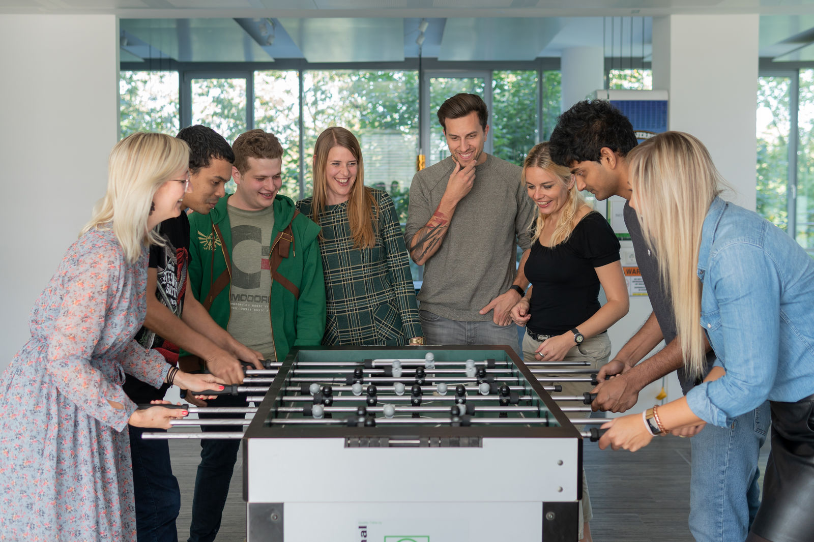 We are looking for talents (f/m/div)! - Job München - Together in Games