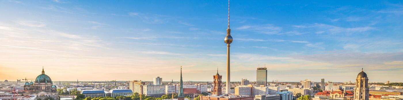 Teaching Assistant - Job Berlin - Application form
