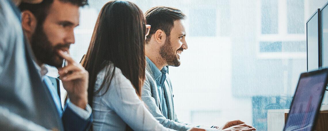 QS Software Tester / Qualitätssicherung (m/w/d) - Job Düsseldorf - mVISE AG - Karriere