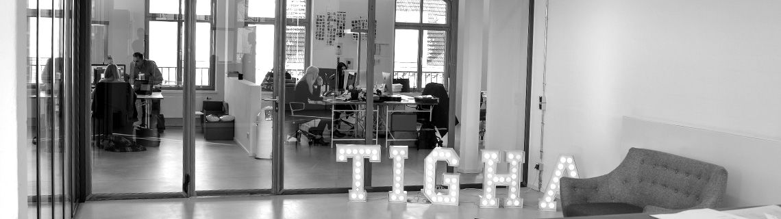 BACKEND DEVELOPER (M/W/X) E-COMMERCE - Job Erkrath - #teamtigha