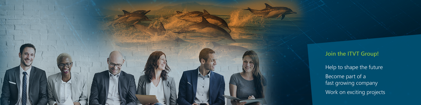 Microsoft Dynamics NAV / Business Central Junior Consultant (d/f/m) - Job Homeoffice - Karriere bei ITVT Group