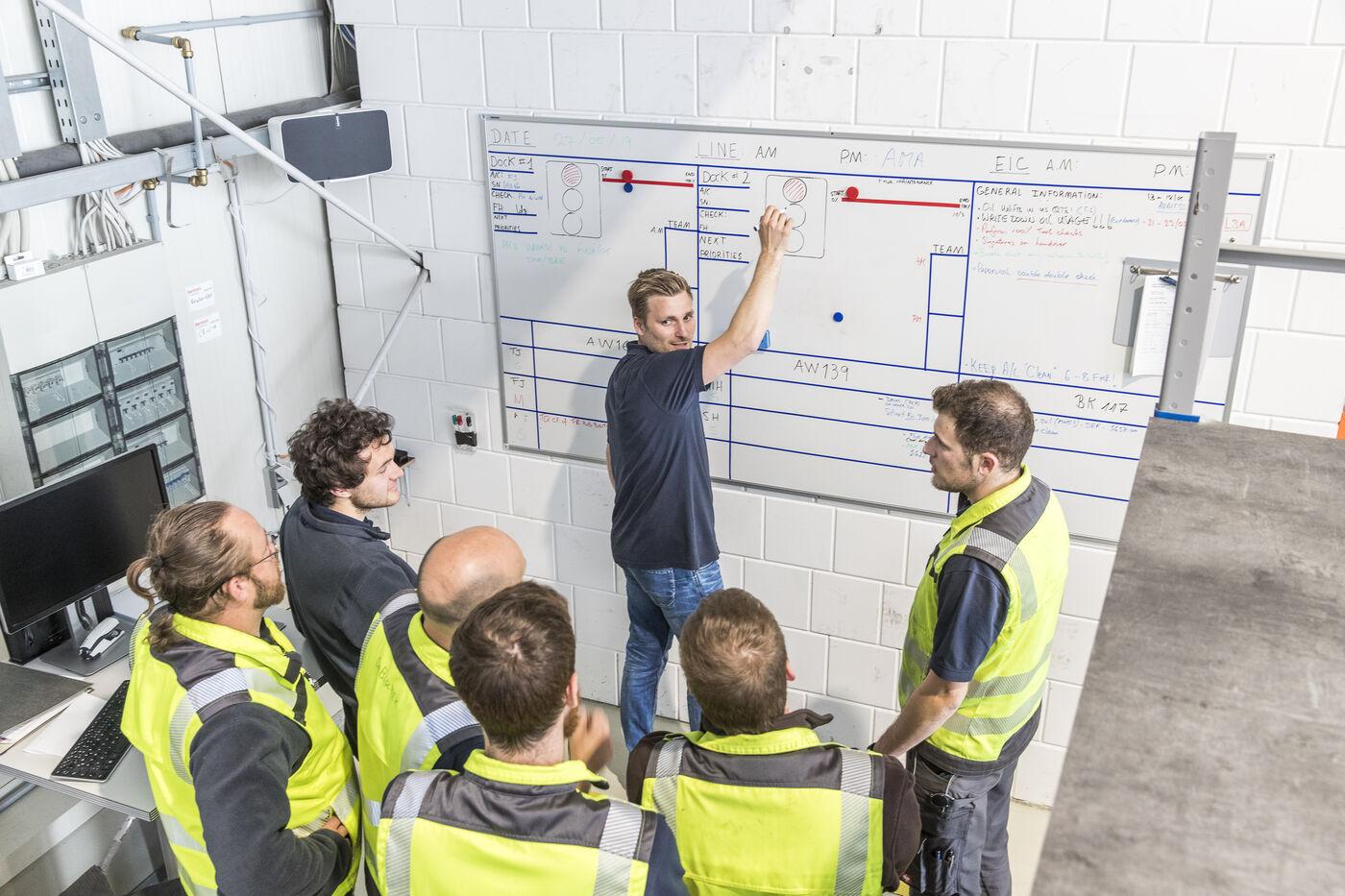 CAMO Engineer (m/w/d) - Job Emden - Jobs at Heli Service International GmbH