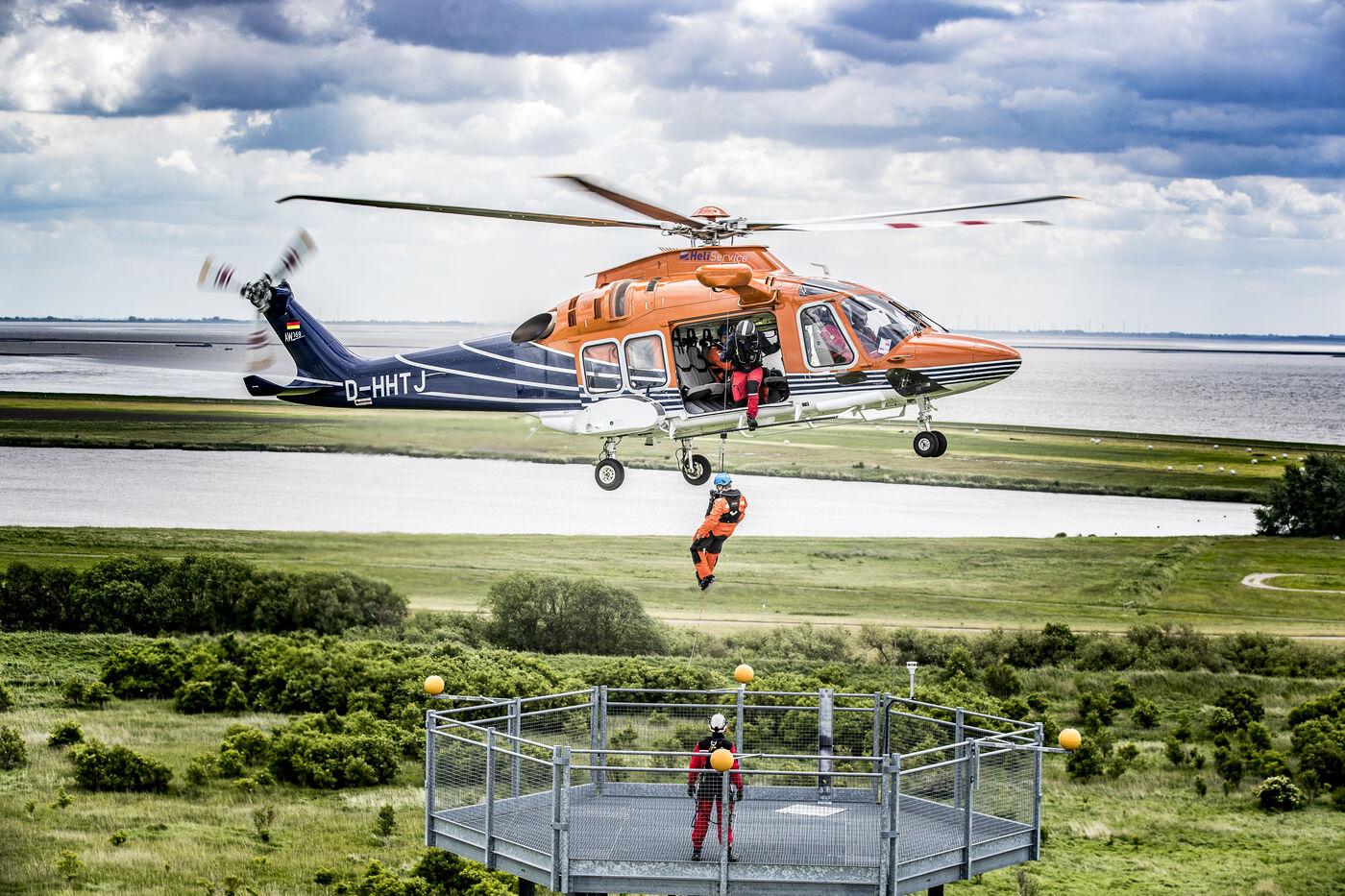 Aviation Safety & Compliance Trainee - Job Emden - Jobs at Heli Service International GmbH