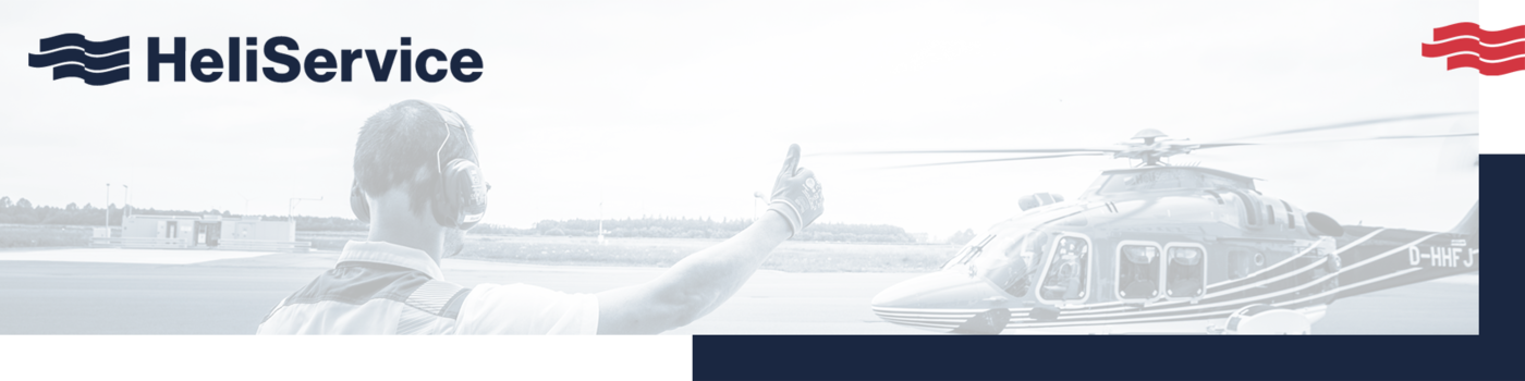 Pilot m/f/d - Job Emden - Jobs at Heli Service International GmbH - Post offer form