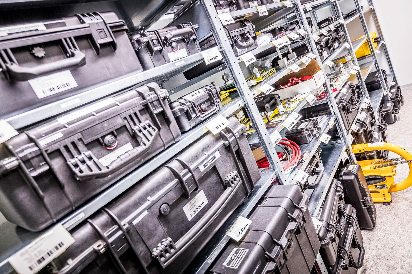 Werkzeug Manager / Toolsmanager - Job Emden - Jobs at Heli Service International GmbH