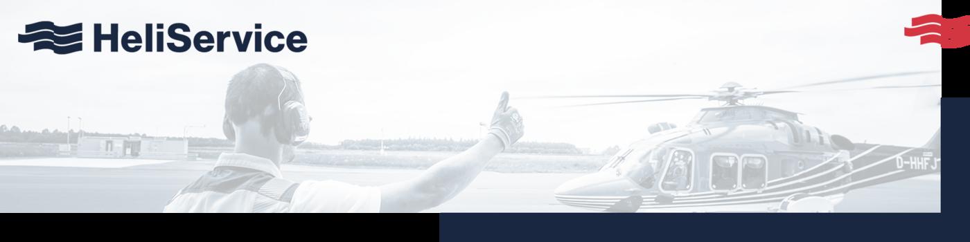 Pilot AW139 m/f/d - Job Gdansk - Jobs at Heli Service International GmbH - Post offer form