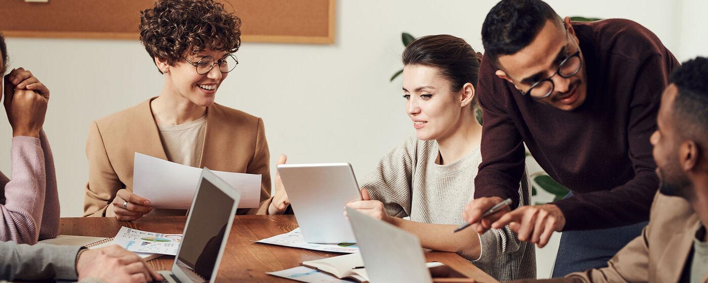 Cloud Consultant Microsoft 365 (m/w/d) - Job Homeoffice - Application form