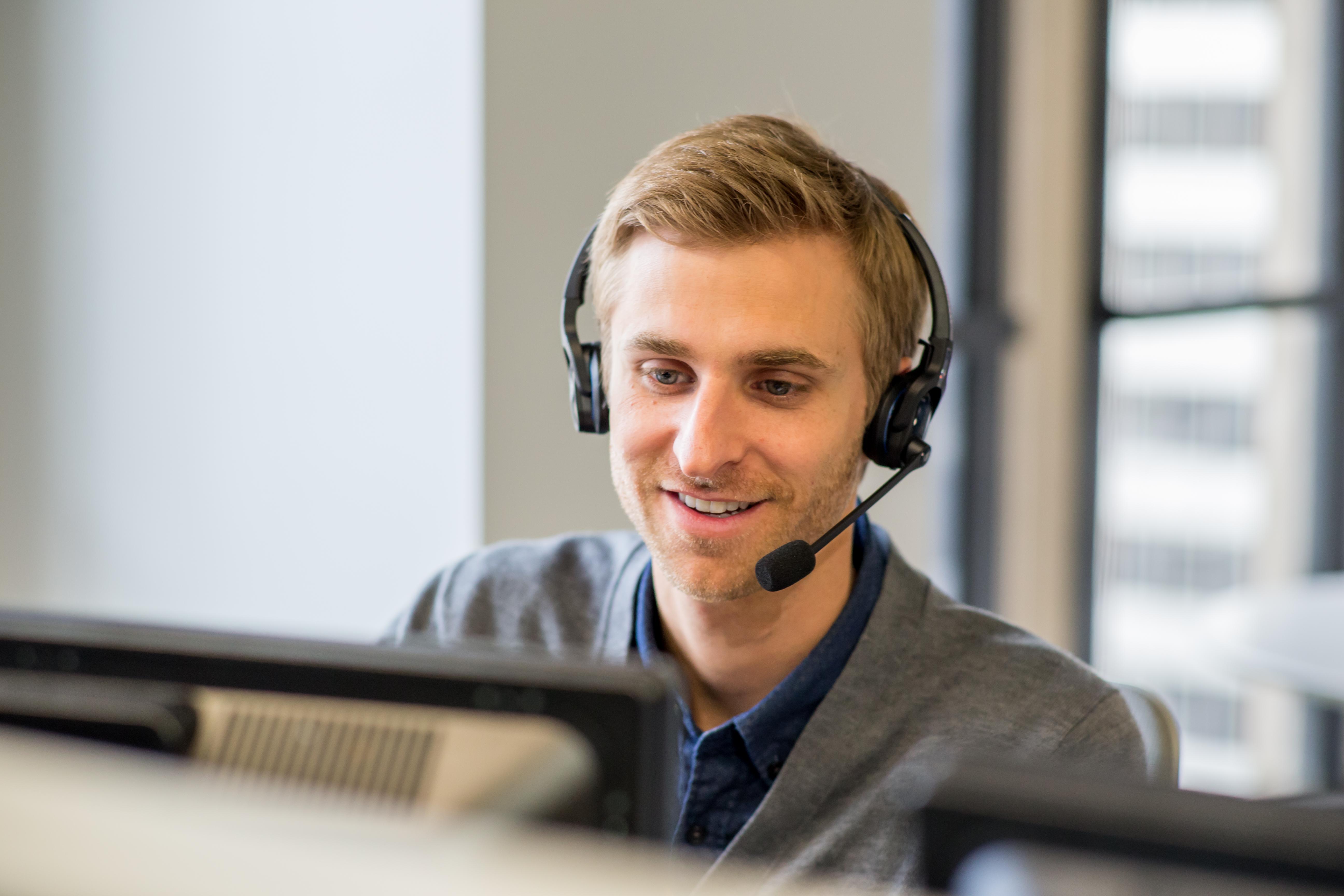 Second Level Service Spezialist (m/w/d) - Job - Application form