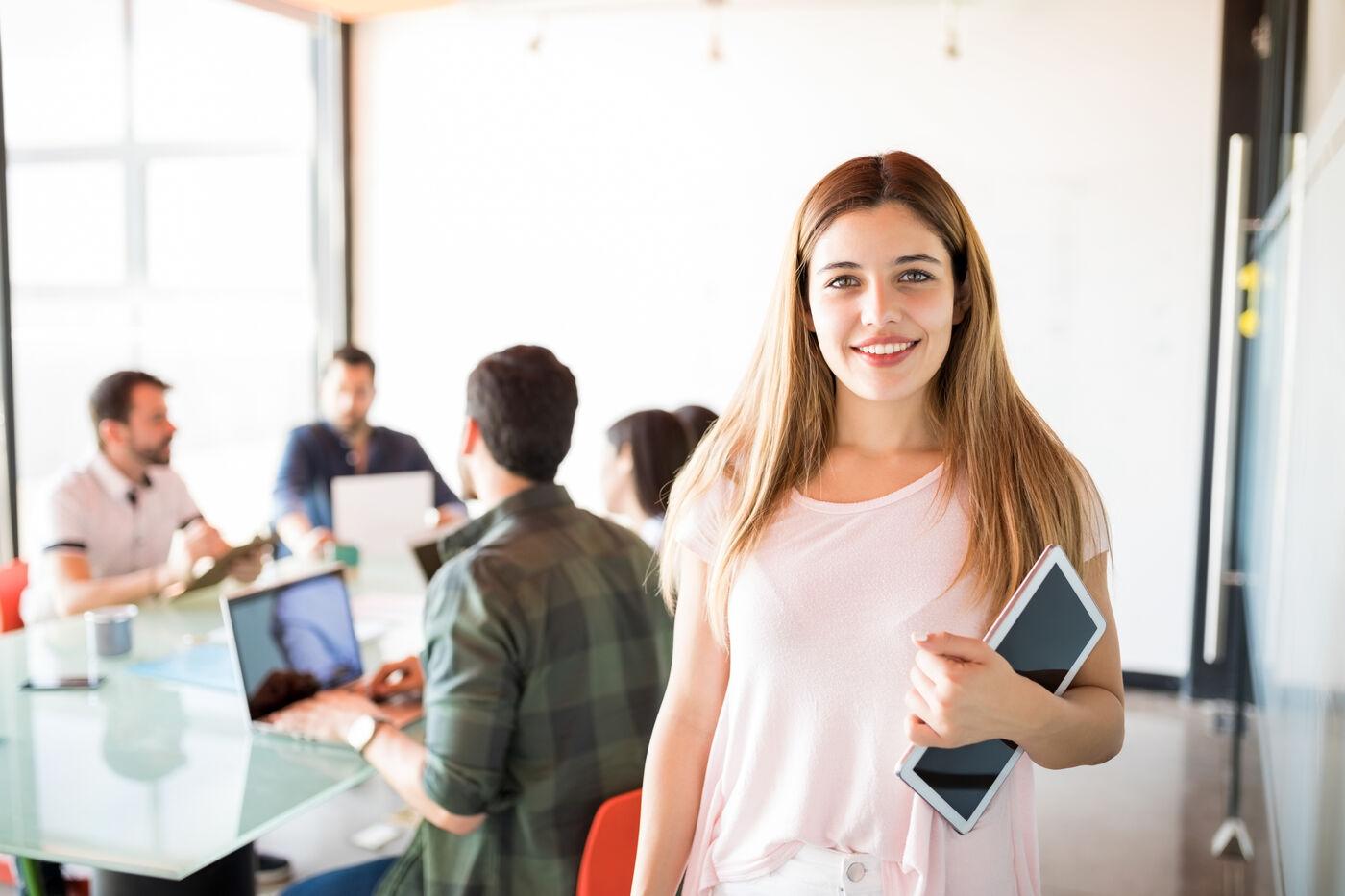 Werkstudent*in@datac  Marketing und Sales - Job Homeoffice - Bewerbungsformular