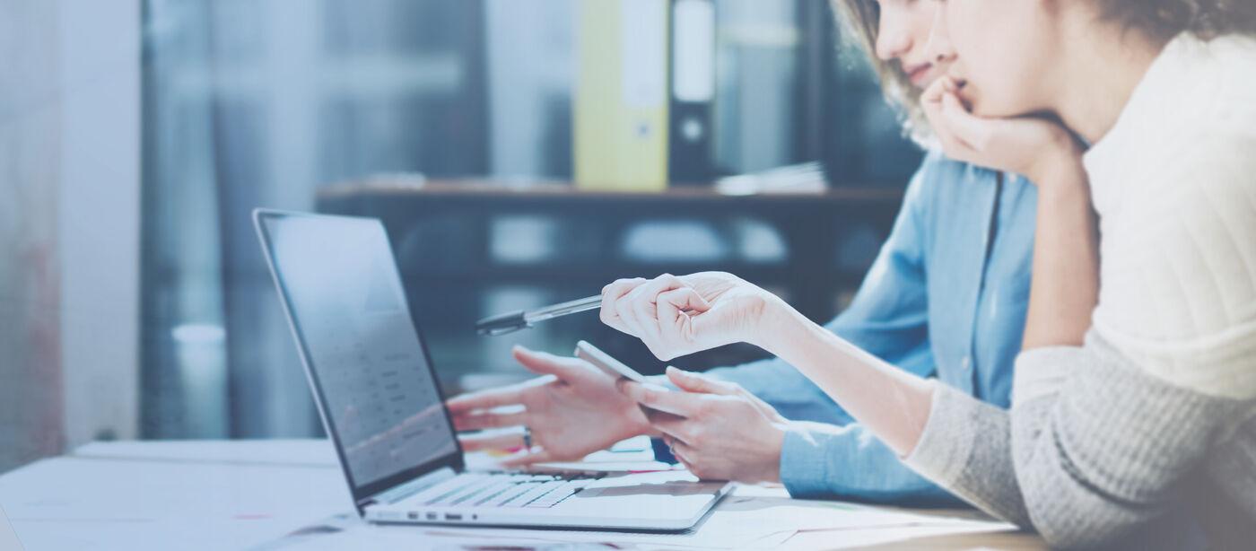 Ausbildung 2021: Kauffrau/-mann für Digitalisierungsmanagement (m/w/d) - Job Hockenheim - Karriere bei aubex GmbH - Application form