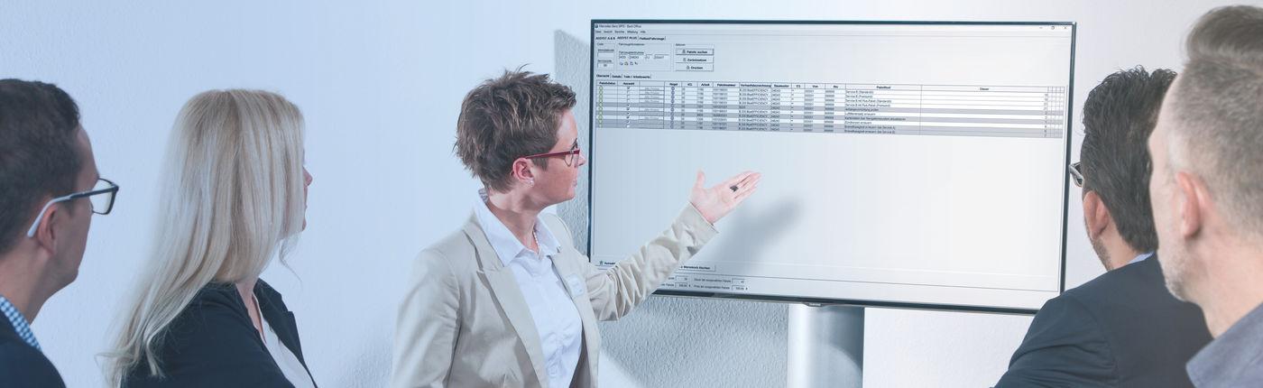 Trainer im Automotive-Umfeld (m/w/d) - Job Hockenheim, Home office - Karriere bei aubex GmbH