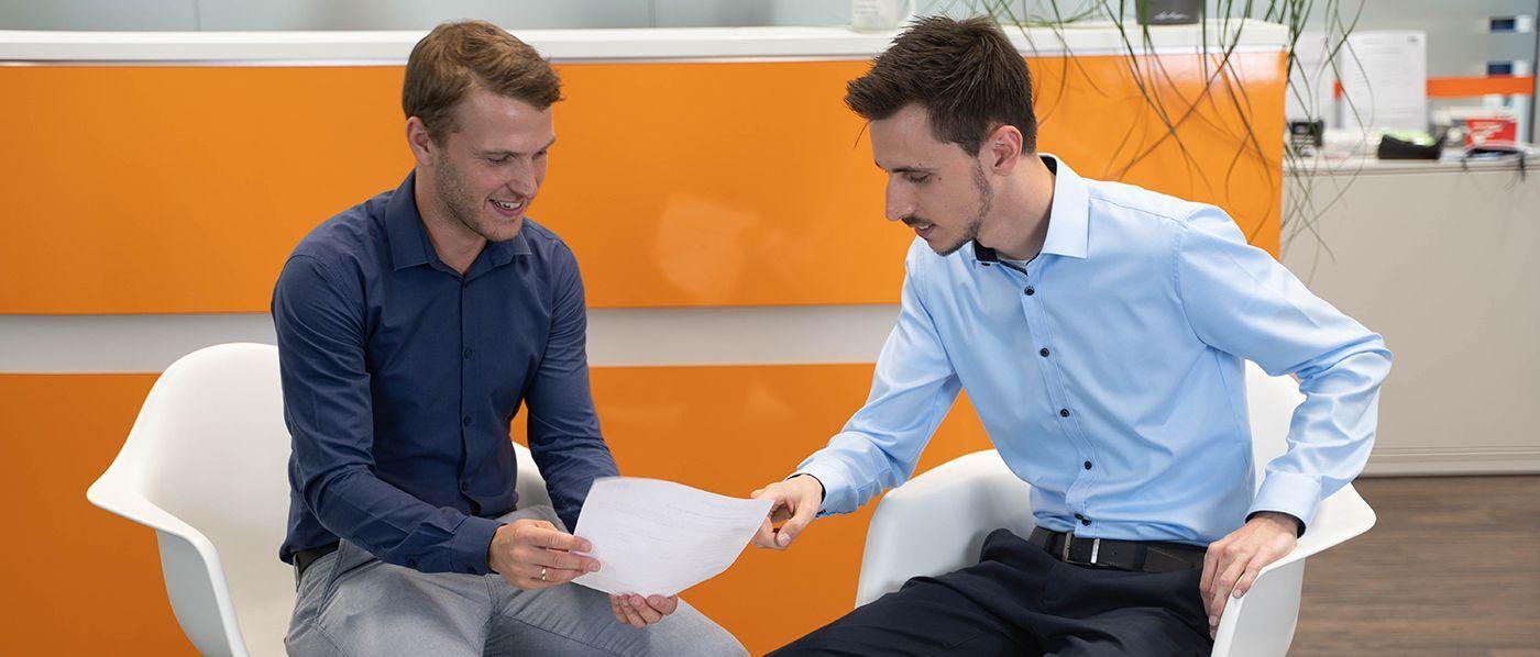 Werkstudent (m/w/d) - Job Grasbrunn (München), Home office - Karriere bei be-solutions - Application form