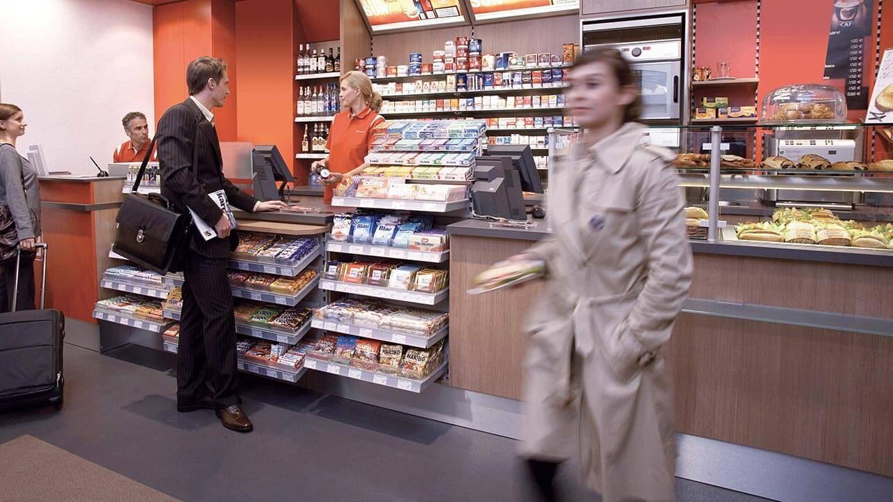 Mit Stern und Flügeln - Außendienstmitarbeiter (w/m/d) für Getränke in der Region Bielefeld - Münster - Job Münster, Bielefeld - Jobs | COMBERA
