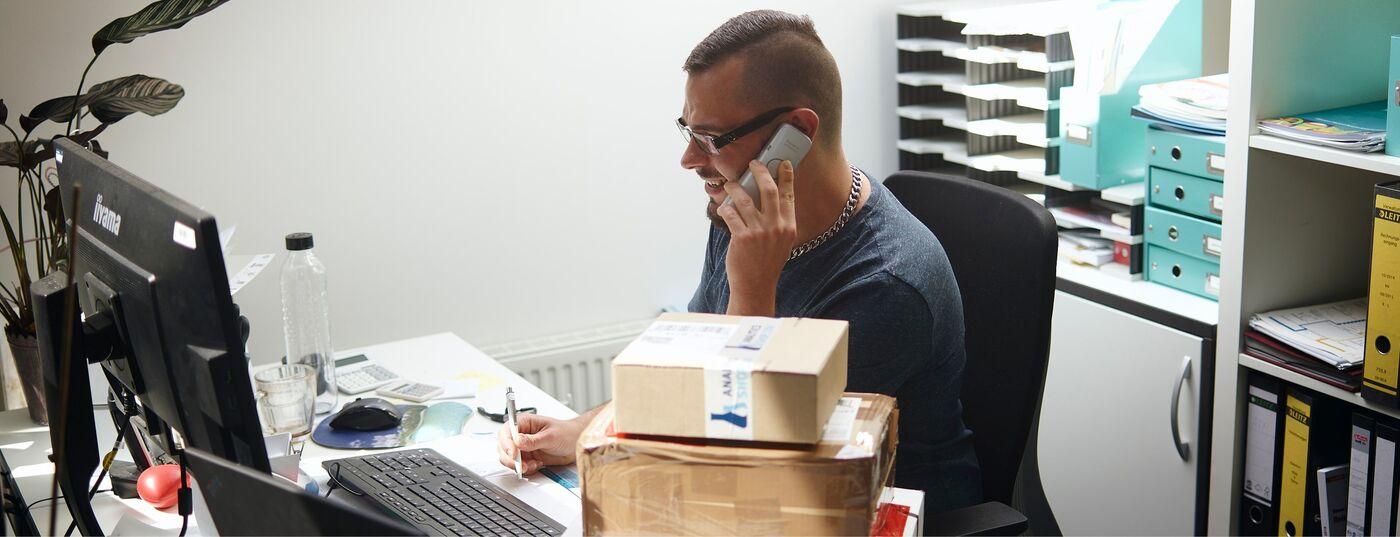 Mitarbeiter im Einkauf (m/w/d) - Job Potsdam - Christoph Miethke GmbH & Co. KG