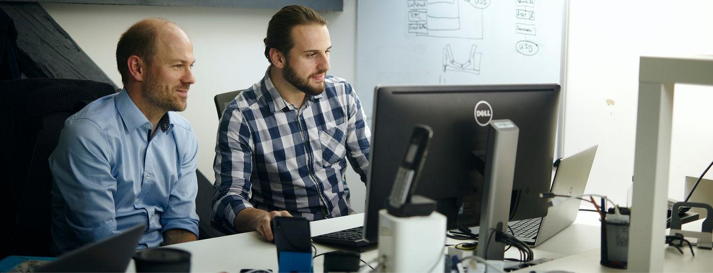 Praktikum / Werkstudententätigkeit Embedded Softwareentwicklung (m/w/d) - Job Potsdam - Christoph Miethke GmbH & Co. KG - Post offer form