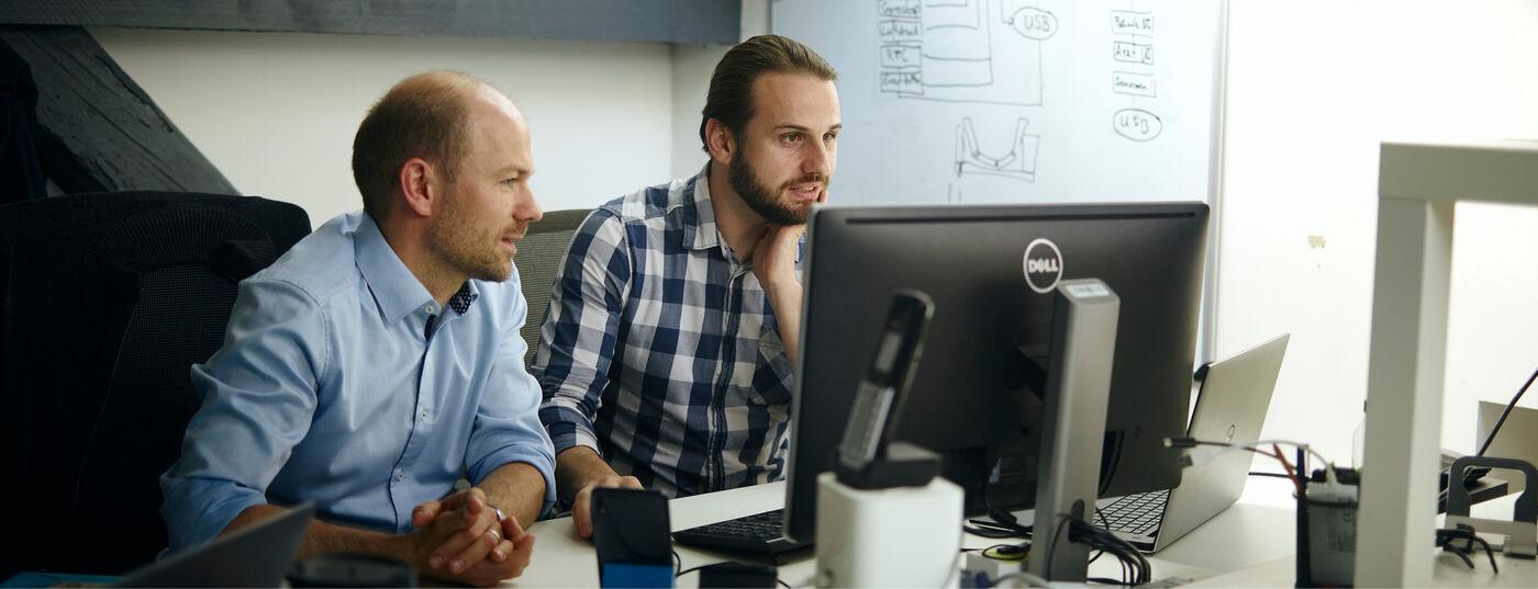 Werkstudent App-Entwicklung für IOS und Android (m/w/d) - Job Potsdam - Christoph Miethke GmbH & Co. KG - Post offer form
