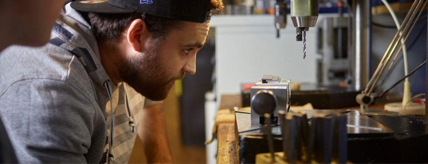 Ausbildung Zerspanungsmechaniker (m/w/d) - Job Potsdam - Christoph Miethke GmbH & Co. KG