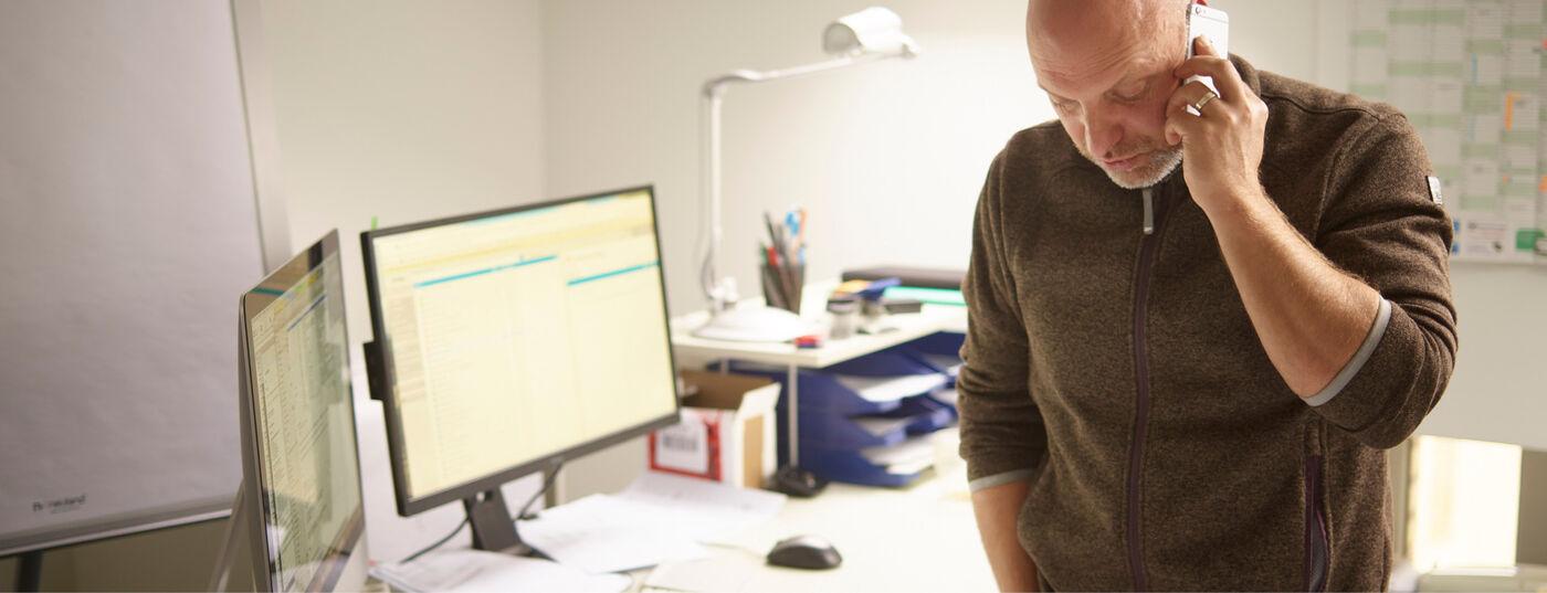 Mitarbeiter Verwaltung (m/w/d) - Job Potsdam - Christoph Miethke GmbH & Co. KG - Post offer form