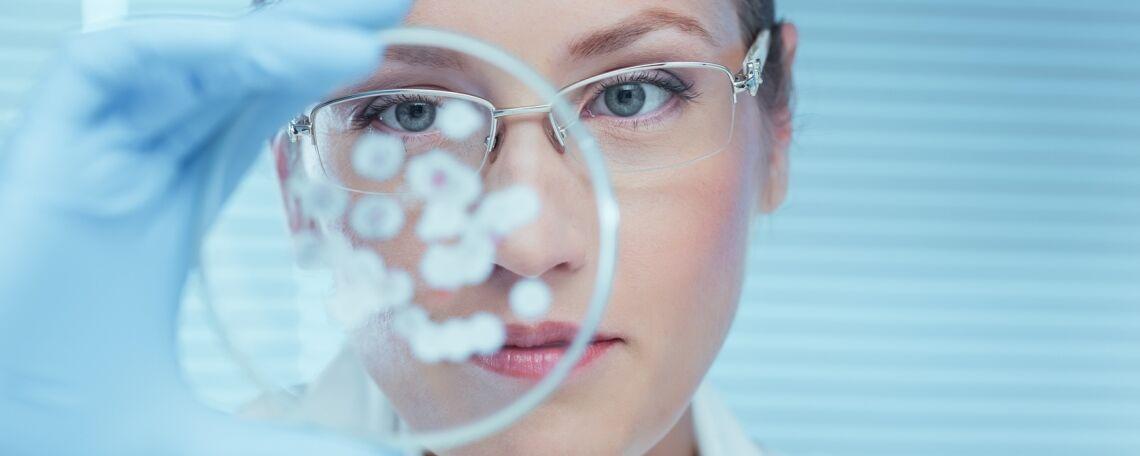 (Senior) Scientist Immunology  (m/f/d) - Job Wuppertal - Karriere bei AiCuris - Application form