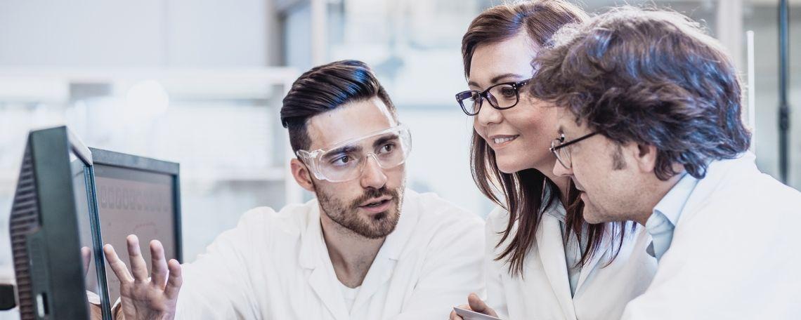 Biologielaborant / BTA für die bakteriologische Forschung (m/w/d) - Job Wuppertal - Karriere bei AiCuris - Post offer form
