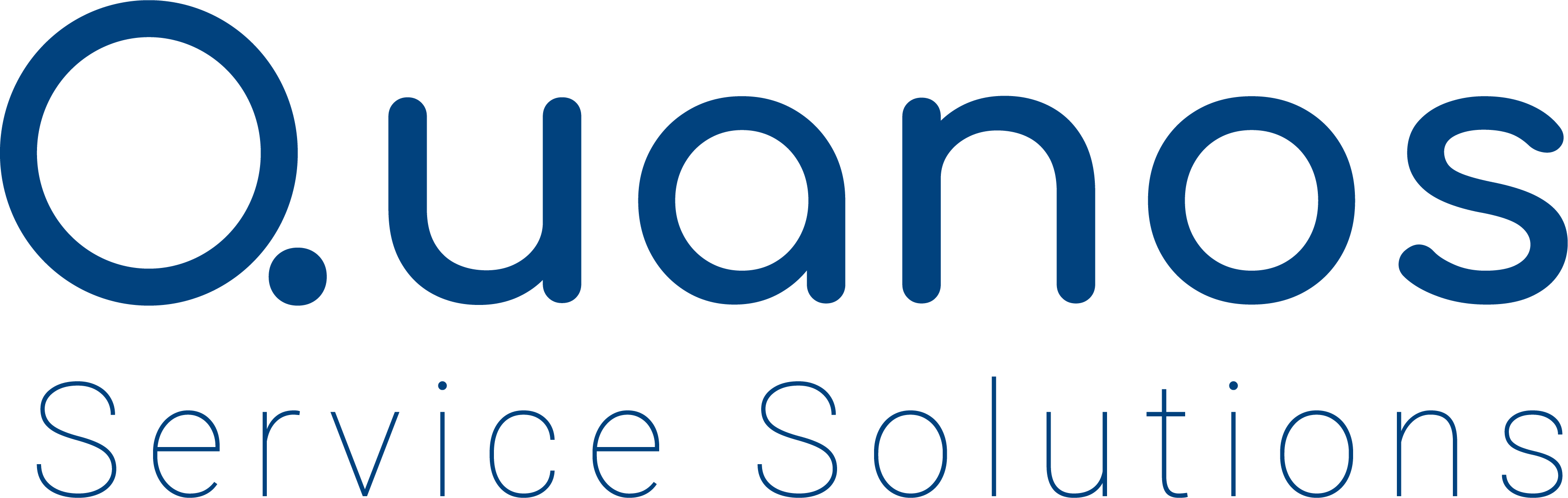 Sales Manager (m/w/d)  Software B2B - Job Fürth, Inning a. Ammersee, Amberg, Oberpfalz, Home office - Karriere Quanos Service Solutions GmbH - Application form