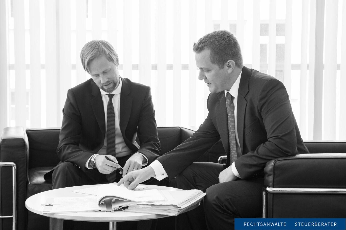 Rechtsanwalt (m/w/d) - Job Stuttgart - SNP Karriere - Application form