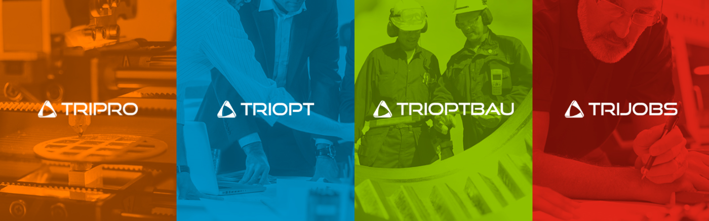 Festnetzplaner / Trailplaner (m/w/d) - Job Moers, Triopt GmbH - Karriereseite der Triopt-Group - Post offer form