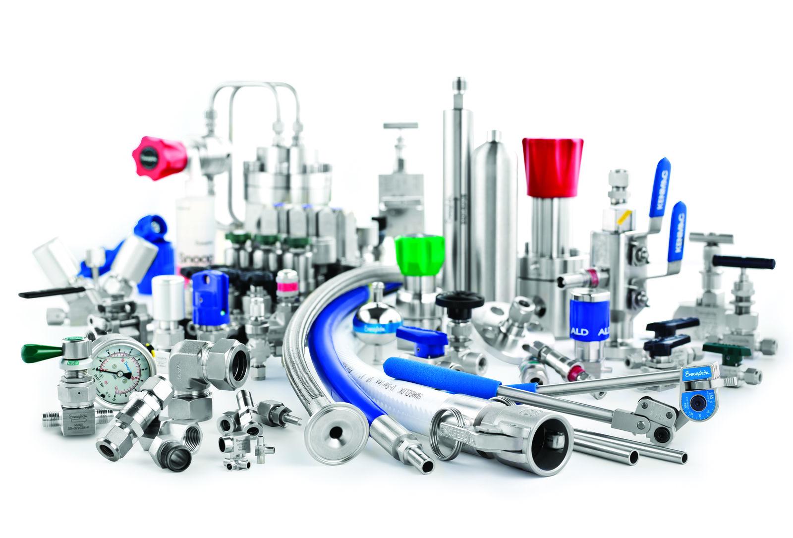 2 Technischer Vertrieb - Inside Sales (m/w/d) - Job Garching - Karriere Swagelok München