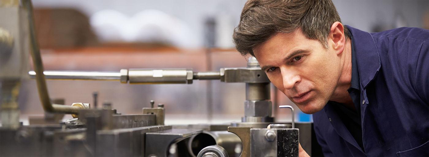 4 Mechaniker Anlagenbau (m/w/d) - Job Garching - Karriere Swagelok München