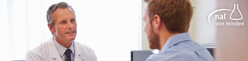Mitarbeiter (m/w/d) Außendienst/ Vertriebsinnendienst Gynäkologie/Urologie - Job Regensburg - Post offer form