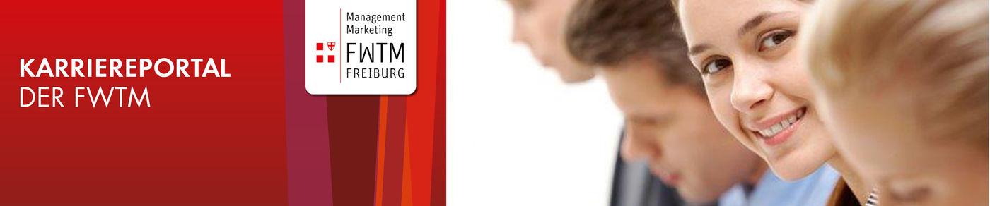 Karriere bei der FWTM