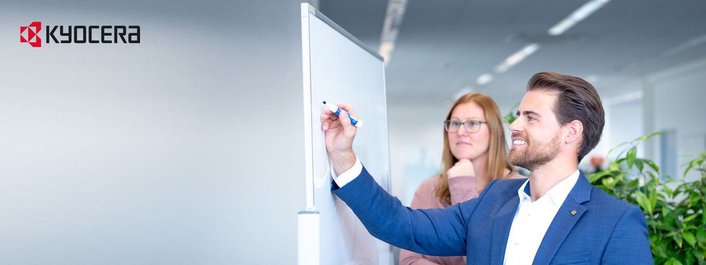 Referent Legal & Compliance (m/w/d) (Teilzeit) - Job Esslingen - Stellenportal Kyocera